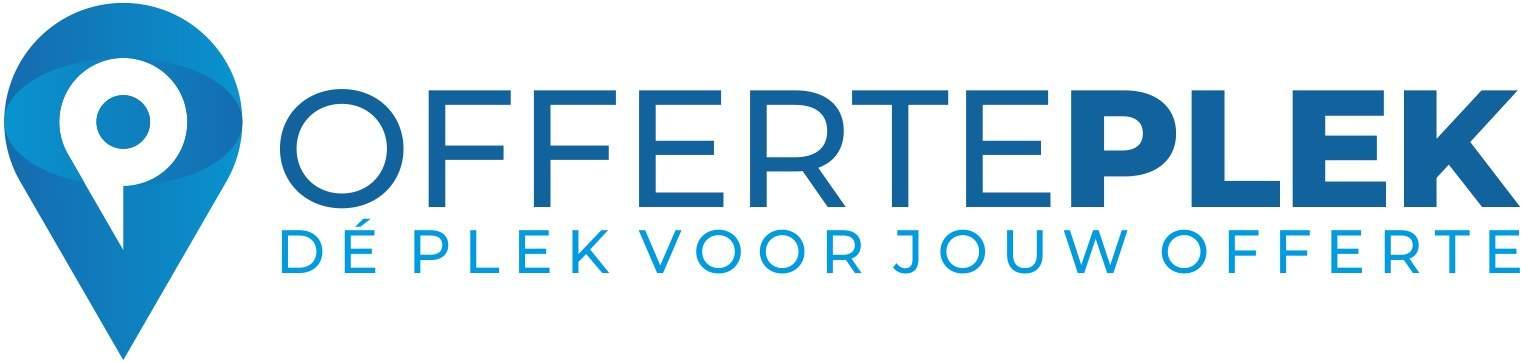 Logo offerteplek-temp